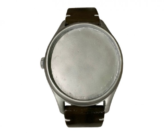 5 bước tạo khuôn mẫu composite đồng hồ khổng lồ.